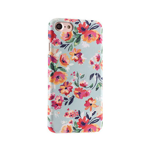 Чехол iCover Flowers Design 20 для iPhone 7 (Айфон 7)