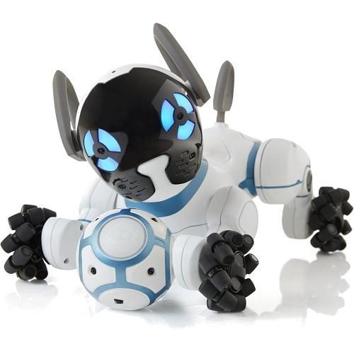 Робот-собака WowWee Chip от iCases