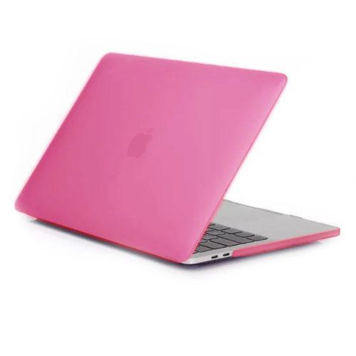 Чехол BTA-Workshop Polycarbonate Shell для MacBook Pro 15 Retina Touchbar  розовыйЧехлы для MacBook Pro 15 Touch Bar<br>Прочный и лёгкий чехол для Вашего MacBook Pro 15 Retina (2016).<br><br>Цвет товара: Розовый<br>Материал: Поликарбонат