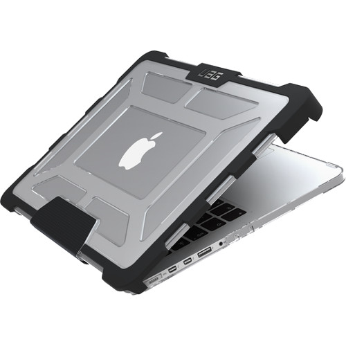 "Чехол UAG Composite Case для MacBook Pro Retina 13"" прозрачный Ice"