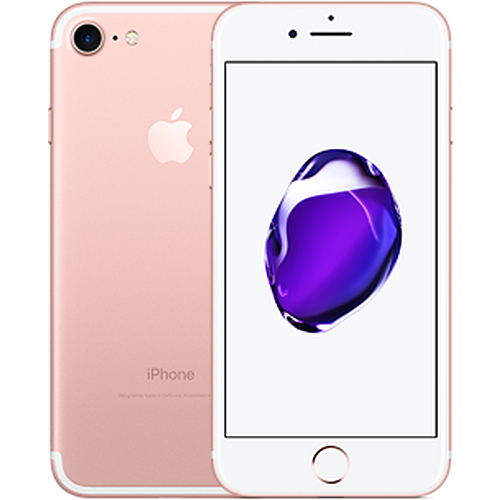 Apple iPhone 7 - 128 Гб розовое золото (Айфон 7)Apple iPhone 7/7 Plus<br>Новинка 2016 года — Apple iPhone 7 и 7 Plus — свежий взгляд, новые возможности!<br><br>Цвет товара: Розовое золото<br>Цвета корпуса: розовый<br>Модификация: 128Гб