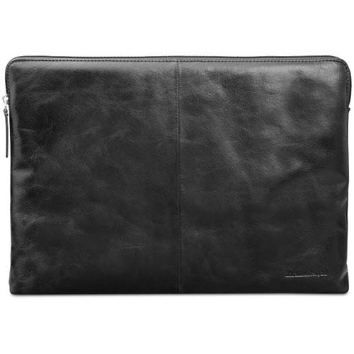 Чехол Dbramante1928 Skagen для Macbook 12 ЧёрныйЧехлы для MacBook 12 Retina<br>Dbramante1928 Skagen представляет из себя элегантный и практичный чехол для MacBook 12 и других ноутбуков схожего размера.<br><br>Цвет товара: Чёрный<br>Материал: Натуральная кожа