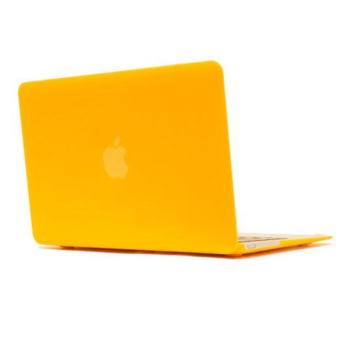 Чехол Crystal Case для MacBook 12 Retina оранжевыйMacBook 12<br>Чехол Crystal Case — ультратонкая, лёгкая, полупрозрачная защита для вашего любимого лэптопа.<br><br>Цвет: Оранжевый<br>Материал: Поликарбонат