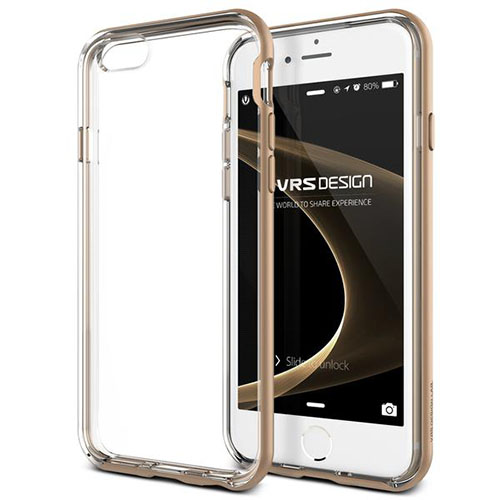 Чехол Verus New Crystal Bumper для iPhone 6S/6 (904488)