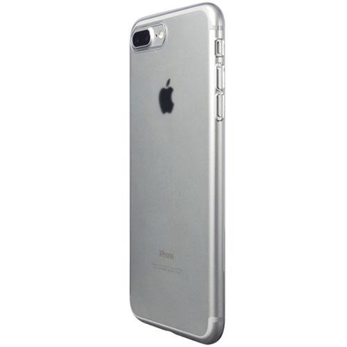 Чехол Gurdini UltraThin 0.33 Case для iPhone 7 Plus прозрачныйЧехлы для iPhone 7 Plus<br>Gurdini UltraThin 0.33 гарантирует высокую степень защиты.<br><br>Цвет товара: Прозрачный<br>Материал: Силикон