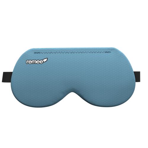 Маска для осознанных сновидений Remee голубаяДатчики сноведений<br><br><br>Цвет товара: Голубой<br>Материал: Текстиль, EVA пена