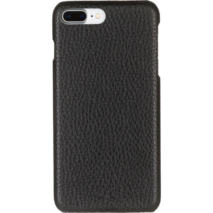 Чехол Moodz Floter leather Hard для для iPhone 7 Plus (Айфон 7 Плюс) Notte чёрныйЧехлы для iPhone 7 Plus<br>Чехлы Moodz — это настоящее произведение искусства. Прочный каркас, высококачественная натуральная кожа, изысканные текстуры и благородные ...<br><br>Цвет товара: Чёрный<br>Материал: Натуральная кожа, поликарбонат