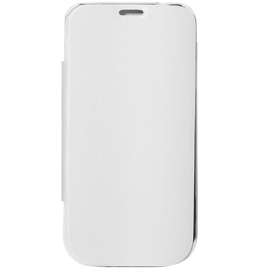 Чехол-аккумулятор DF sBattery-15 для Samsung Galaxy S5 белыйЧехлы для Samsung Galaxy S5<br>DF sBattery способен несколько раз полностью зарядить ваш смартфон.<br><br>Цвет товара: Белый<br>Материал: Поликарбонат, полиуретан