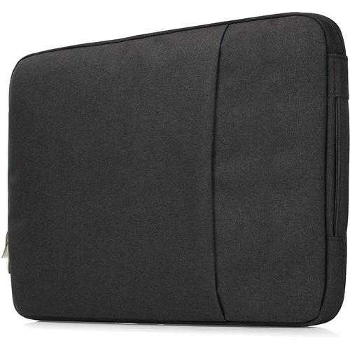 Чехол Gurdini для MacBook 15 чёрныйMacBook Pro<br>Чехол Gurdini станет замечательным решением для защиты и транспортировки вашего гаджета, куда бы вы ни отправились!<br><br>Цвет: Чёрный<br>Материал: Текстиль