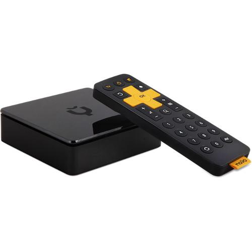 Онлайн ТВ-плеер MoyoAppleTV и Chromecast<br>Устройство MOYO Box SML-482 HD Base (мое тв)<br><br>Материал: Пластик (поликарбонат)