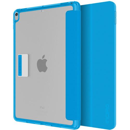 Чехол Incipio Octane Pure Folio для iPad Pro 10.5 бирюзовыйЧехлы для iPad Pro 10.5<br>Оригинальный чехол Incipio Octane Pure Folio — надёжный и стильный аксессуар для вашего iPad!<br><br>Цвет товара: Бирюзовый<br>Материал: Эко-кожа, пластик, полиуретан
