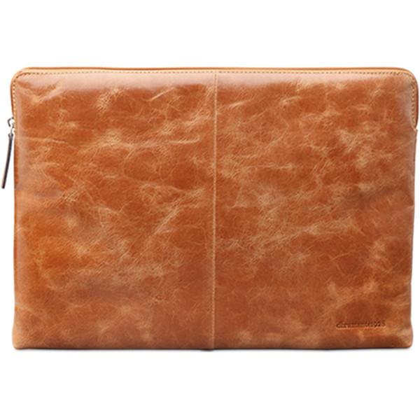 Чехол Dbramante1928 Skagen для Macbook 13 (2016) коричневыйЧехлы для MacBook Pro 13 Retina<br>Элегантный и практичный чехол для Macbook 13 (2016).<br><br>Цвет товара: Коричневый<br>Материал: Натуральная кожа, текстиль
