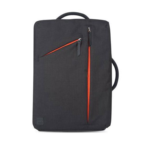 Рюкзак Moshi Venturo (soft version) для MacBook 15Рюкзаки<br>Рюкзак Moshi Venturo (soft version) 15 черный<br><br>Цвет товара: Чёрный<br>Материал: Текстиль