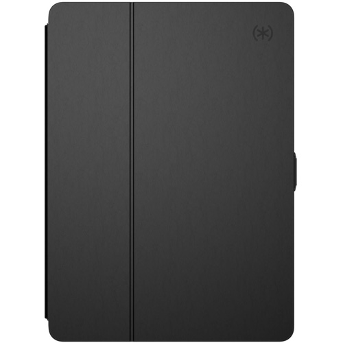 Чехол Speck Balance Folio для iPad Pro 10.5 чёрныйЧехлы для iPad Pro 10.5<br>Удобный и надежный чехол Speck Balance Folio станет отличным аксессуаром для вашего iPad Pro 10.5.<br><br>Цвет товара: Чёрный<br>Материал: Полиуретановая кожа