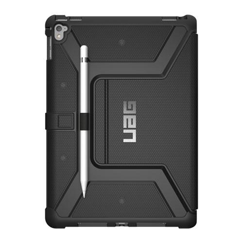 Чехол UAG Metropolis Case для iPad Pro 9.7 чёрныйЧехлы для iPad Pro 9.7<br>UAG Metropolis Case обладает отличной надежностью и долговечностью!<br><br>Цвет товара: Чёрный