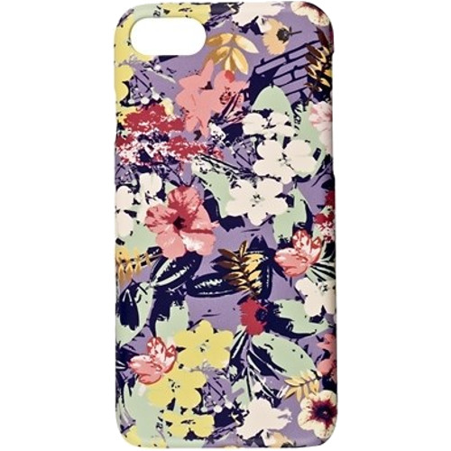 Чехол iCover Flowers Design 21 для iPhone 7 (Айфон 7)