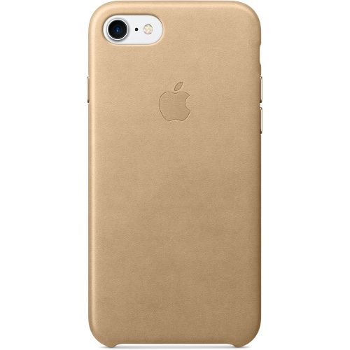 Кожаный чехол Apple Case для iPhone 7 (Айфон 7) миндальныйЧехлы для iPhone 7<br>Кожаный чехол Apple Case для iPhone 7 (Айфон 7) миндальный (Tan)<br><br>Цвет товара: Бежевый<br>Материал: Натуральная кожа