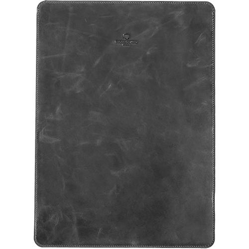 Кожаный чехол Stoneguard для MacBook 12 Retina серый Grey (511)Чехлы для MacBook 12 Retina<br>Кожаный чехол Stoneguard Moscow для MacBook 12 model: 511 - Grey<br><br>Цвет товара: Серый<br>Материал: Натуральная кожа, фетр