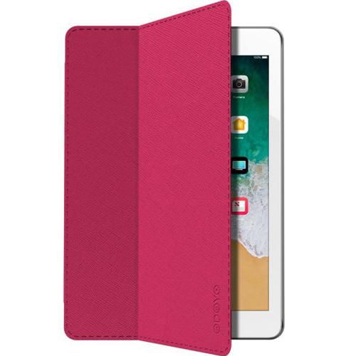 Чехол Odoyo AirCoat Collection для iPad Pro 10.5 красный (PA5105RD)Чехлы для iPad Pro 10.5<br>Odoyo AirCoat Collection — отличный аксессуар для вашего iPad Pro 10.5!<br><br>Цвет: Красный<br>Материал: Полиуретан, поликарбонат