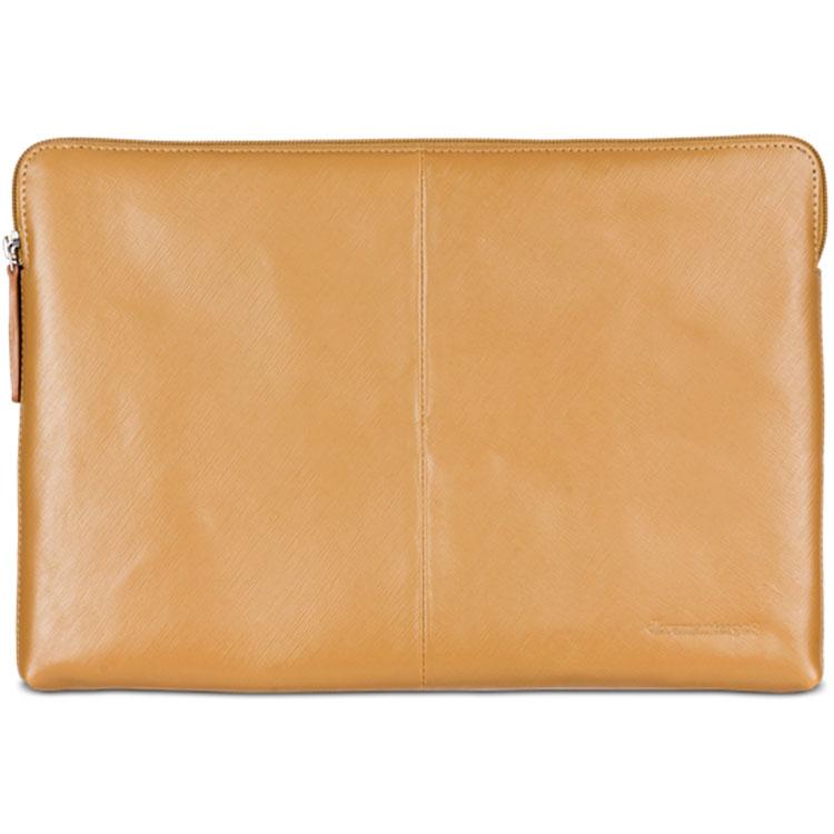 Чехол Dbramante1928 Paris для MacBook Pro 13 (new 2016) светло-коричневыйЧехлы для MacBook Pro 13 Retina<br>Dbramante1928 Paris - элегантный и практичный чехол.<br><br>Цвет товара: Коричневый<br>Материал: Сафьяновая кожа