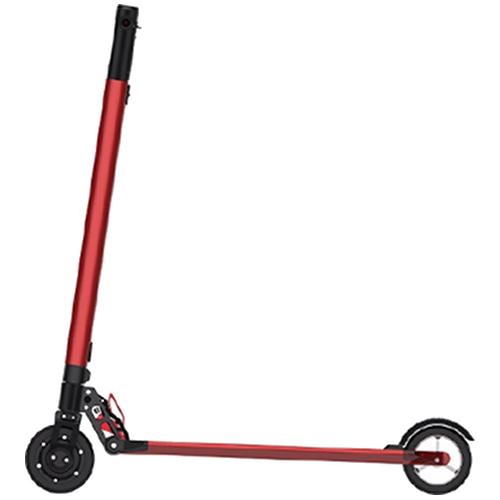 Электросамокат LeEco Electric Scooter Viper-A красныйСамокаты<br>Кататься и управлять самокатом очень просто.<br><br>Цвет товара: Красный<br>Материал: Алюминий