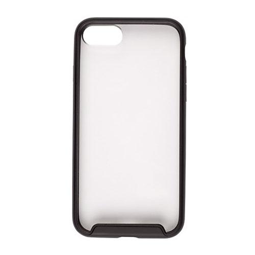 Чехол Hardiz Defense для iPhone 7 чёрныйЧехлы для iPhone 7<br>В производстве задней панели чехла применяется высокопрочный прозрачный материал.<br><br>Цвет товара: Чёрный<br>Материал: Поликарбонат, полиуретан