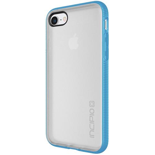 Чехол Incipio Octane для iPhone 7, iPhone 8 голубой