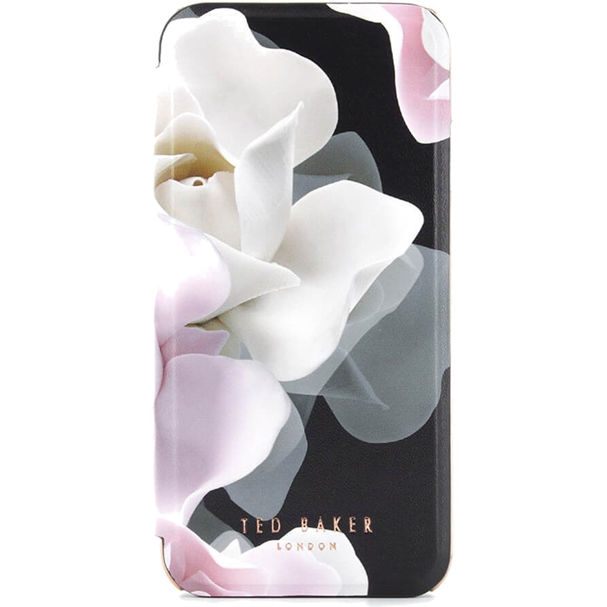Чехол Ted Baker для Samsung GALAXY S8 Porcelain Rose Black (51549)