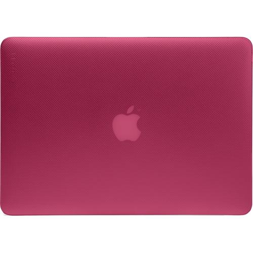 Чехол Incase Hardshell Case для MacBook Pro 13 Retina РозовыйЧехлы для MacBook Pro 13 Retina<br><br><br>Цвет товара: Розовый<br>Материал: Поликарбонат
