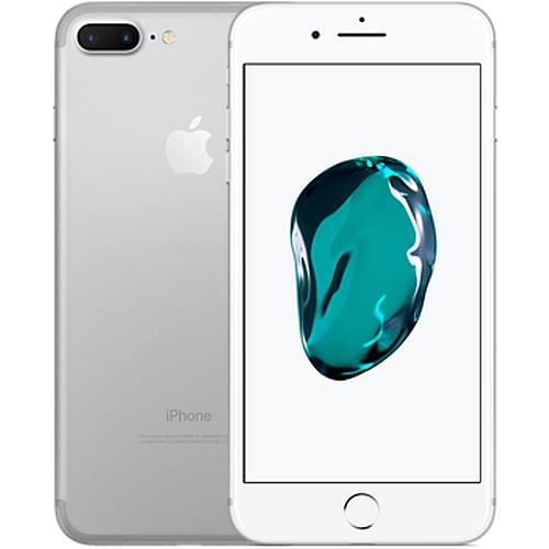 Apple iPhone 7 Plus - 128 Гб серебристый (Айфон 7 Плюс)Apple iPhone 7/7 Plus<br>Новинка 2016 года — Apple iPhone 7 и 7 Plus — свежий взгляд, новые возможности!<br><br>Цвет товара: Серебристый<br>Материал: Металл<br>Цвета корпуса: серебристый<br>Модификация: 128 Гб