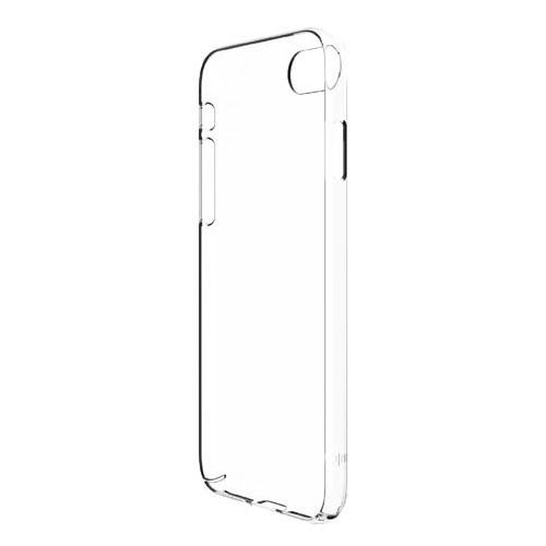 Чехол Just Mobile TENC для iPhone 7 (Айфон 7) прозрачныйЧехлы для iPhone 7<br>Чехол-накладка Just Mobile TENC для iPhone7 - прозрачный глянцевый<br><br>Цвет товара: Прозрачный<br>Материал: Поликарбонат