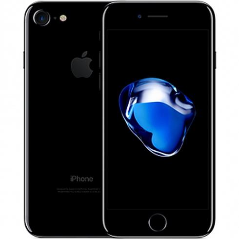 Apple iPhone 7 - 32 Гб чёрный оникс (Айфон 7)Apple iPhone 7/7 Plus<br>Новинка 2016 года — Apple iPhone 7 и 7 Plus — свежий взгляд, новые возможности!<br><br>Цвет товара: Чёрный оникс<br>Материал: Металл<br>Модификация: 32 Гб