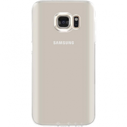 Чехол Hoco Light Series TPU Samsung Galaxy S7 белыйЧехлы для Android<br>Чехол накладка Hoco Light Series TPU для Samsung Galaxy S7 White<br><br>Материал: Резина