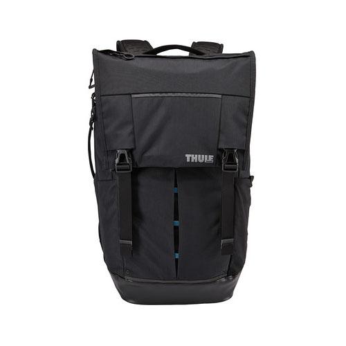 Рюкзак Thule Paramount (TFDP-115) для MacBook 15Рюкзаки<br>Рюкзак Thule Paramount TFDP-115 нейлон черный 29л<br><br>Материал: Текстиль, кожа