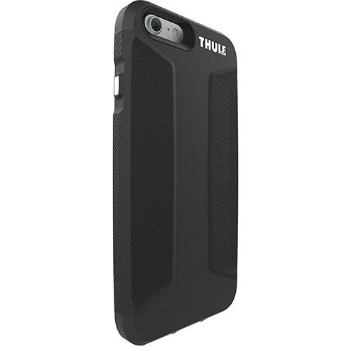 Чехол Thule Atmos X3 для iPhone 7 (Айфон 7) чёрныйЧехлы для iPhone 7/7 Plus<br>Чехол Thule Atmos X3 для iPhone 7 (Айфон 7) чёрный<br><br>Цвет товара: Чёрный