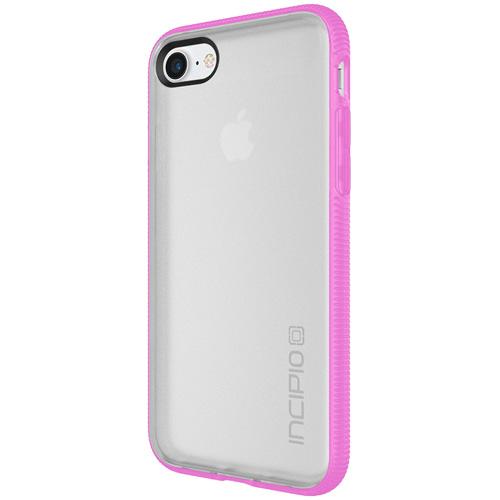 Чехол Incipio Octane для iPhone 7 розовыйЧехлы для iPhone 7<br>Incipio Octane — стильный и надёжный чехол для вашего любимого iPhone 7.<br><br>Цвет товара: Розовый<br>Материал: Поликарбонат