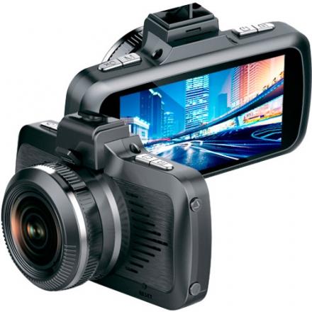 Видеорегистратор Pantera-HD Ambarella A7 GPS с информатором о камерах и радарахВидеорегистраторы<br>Видеорегистратор Pantera-HD Ambarella A7 GPS с информатором о камерах и радарах<br><br>Материал: Металл, пластик
