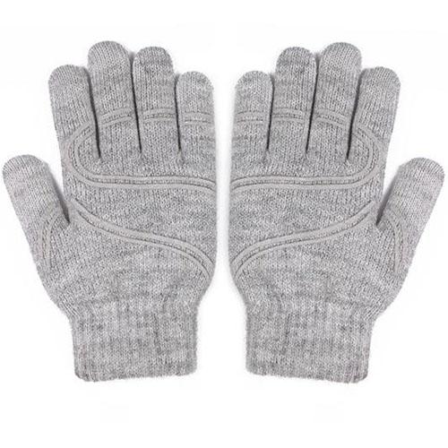 Перчатки Moshi Digits для iPhone/iPod/iPad/etc светло-серые (Размер M/S)Перчатки для экрана<br><br><br>Цвет товара: Серый<br>Материал: Синтетическая ткань<br>Модификация: M
