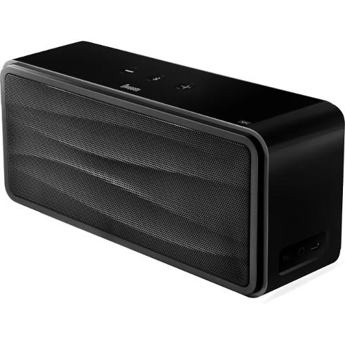 Акустическая система Divoom OnBeat-500 чёрнаяКолонки и акустика<br>Акустическая система Divoom OnBeat-500 чёрная<br><br>Цвет товара: Чёрный<br>Материал: Пластик