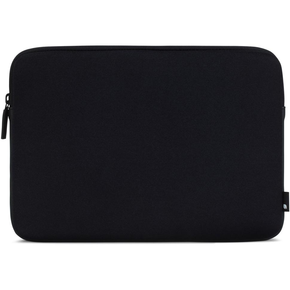 Чехол Incase Classic Sleeve для MacBook 12 (INMB10071-BKB) чёрныйЧехлы для MacBook 12 Retina<br>Incase Classic Sleeve защитит MacBook от царапин, пыли, влаги, а в случае падения убережет от ремонта.<br><br>Цвет товара: Чёрный<br>Материал: Ariaprene®