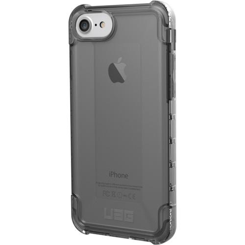 Чехол UAG PLYO Series Case для iPhone 8/7/6 чёрныйЧехлы для iPhone 6/6s<br><br><br>Цвет товара: Чёрный<br>Материал: Поликарбонат, термопластичный полиуретан