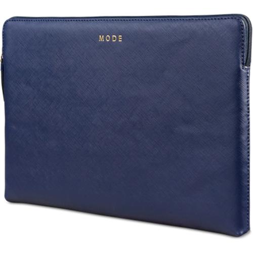 Чехол Dbramante1928 MODE. Paris для MacBook Air 13 синийЧехлы для MacBook Air 13<br>Новая серия аксессуаров MODE. совмещает в себе элегантность и благородную цветовую гамму.<br><br>Цвет товара: Синий<br>Материал: Сафьяновая кожа