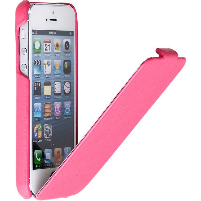 Чехол SmartBuy Le Lychee для iPhone 5/5S/SE розовыйЧехлы для iPhone 5s/SE<br>Со SmartBuy Le Lychee ваш смартфон будет всегда под надёжной защитой!<br><br>Цвет товара: Розовый<br>Материал: Кожа, пластик