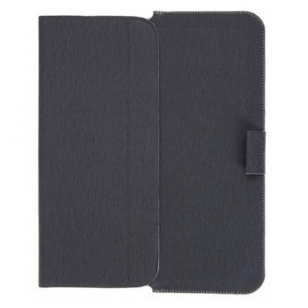 Чехол Luxa2 Zirka для iPad 2/iPad 3Чехлы для iPad 1/2/3/4 (2010-2013)<br>Чехол Luxa2 Zipka для iPad2/3 Gray<br><br>Материал: Полиуретан, флис