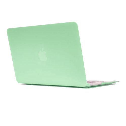 Чехол Crystal Case для MacBook 12 Retina светло-зелёныйMacBook 12<br>Чехол Crystal Case — ультратонкая, лёгкая, полупрозрачная защита для вашего любимого лэптопа.<br><br>Цвет: Зелёный<br>Материал: Поликарбонат