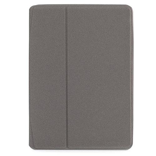 Чехол Griffin Survivor Journey Folio для iPad New (2017) / Pro 9.7 / Air / Air 2 серыйЧехлы для iPad Air<br>Griffin Survivor Journey Folio - стильный и надёжный чехол для iPad.<br><br>Цвет товара: Серый<br>Материал: Полиуретан