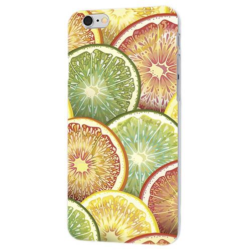 Чехол iPapai для iPhone 6/6s Витамины (Цитрусы)Чехлы для iPhone 6/6s<br>Чехол iPapai Витамины (Цитрусы) для iPhone 6/6s<br><br>Цвет товара: Разноцветный<br>Материал: Пластик