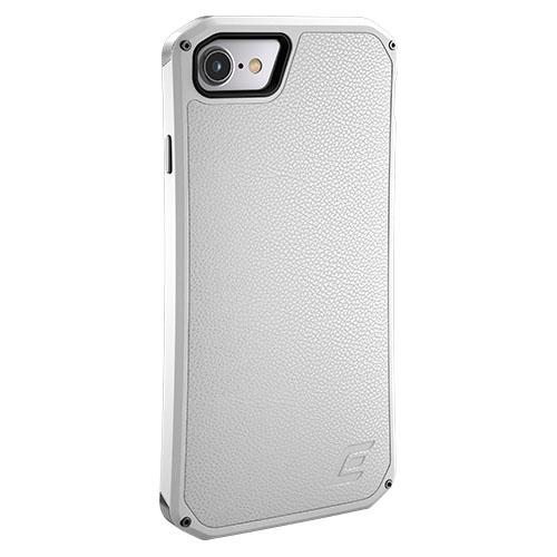 Чехол Element Case Solace LX для iPhone 7 белыйЧехлы для iPhone 7<br>Изящный дизайн и превосходная защита — качества, сочетающиеся в чехле Solace LX.<br><br>Цвет товара: Белый
