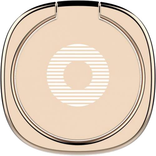 Держатель-кольцо Baseus Privity Ring Bracket золотойДокстанции/подставки<br>Baseus Privity Ring Bracket — это компактный и удобный держатель для смартфонов и планшетов.<br><br>Цвет товара: Золотой<br>Материал: Металл (цинковый сплав)