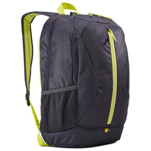 Рюкзак Case Logic Ibira для MacBook 15 серый (IBIR-115GY)Рюкзаки<br>Рюкзак Case Logic Ibira — стильное решение для хранения всего, что может вам пригодиться.<br><br>Цвет товара: Серый<br>Материал: Полиэстер